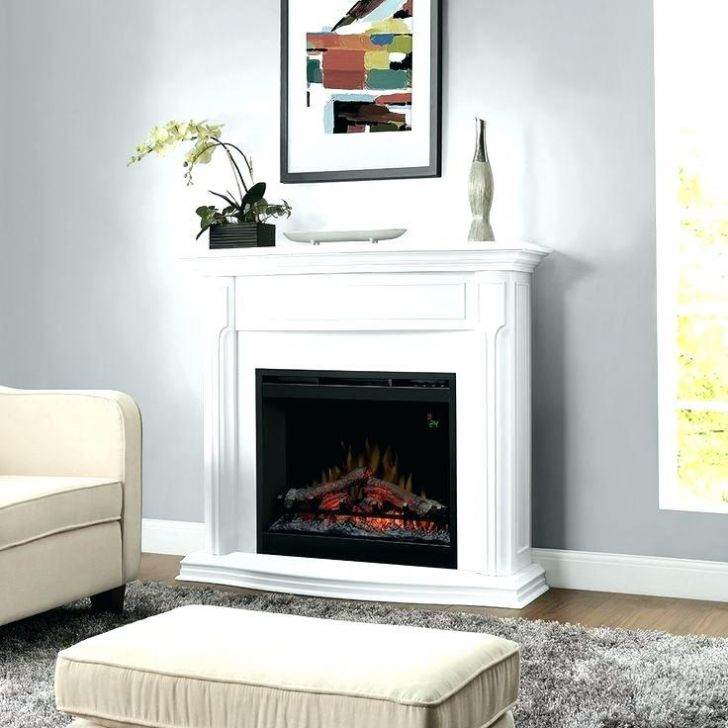 20 Fresh Black Corner Electric Fireplace Images
